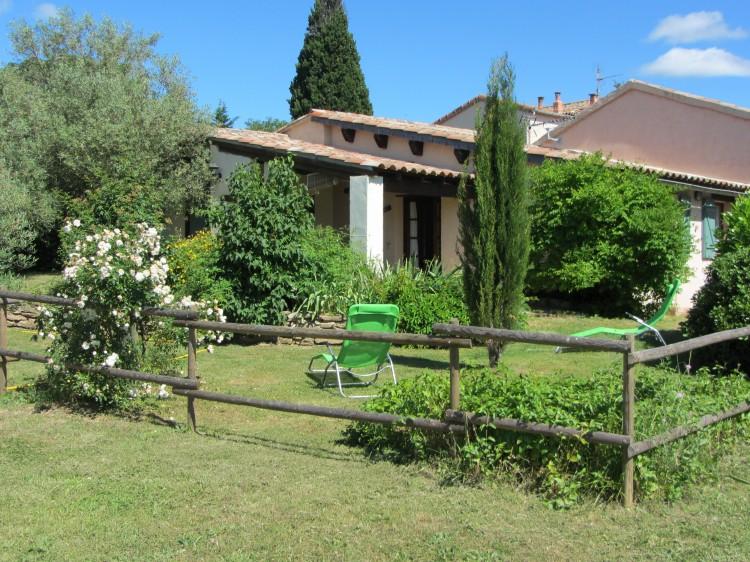 le jardin de Lutin